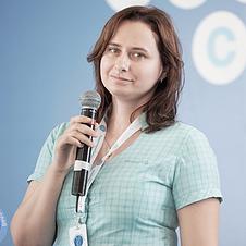 yulia godunova